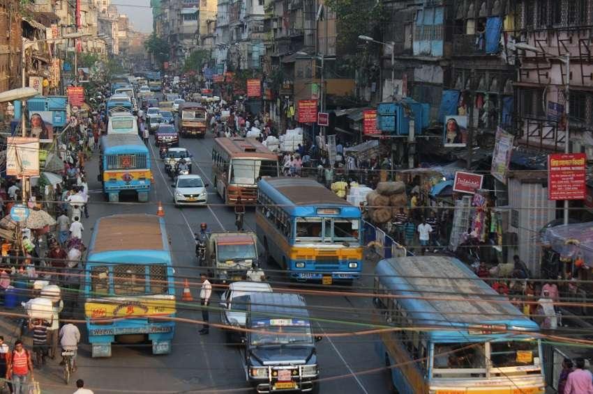 kolkata West Bengal