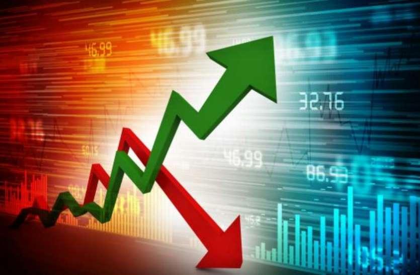 अगले सप्ताह विदेशी पूंजी प्रवाह और फेडरल रिजर्व पर निर्भर करेगी शेयर बाजार की चाल