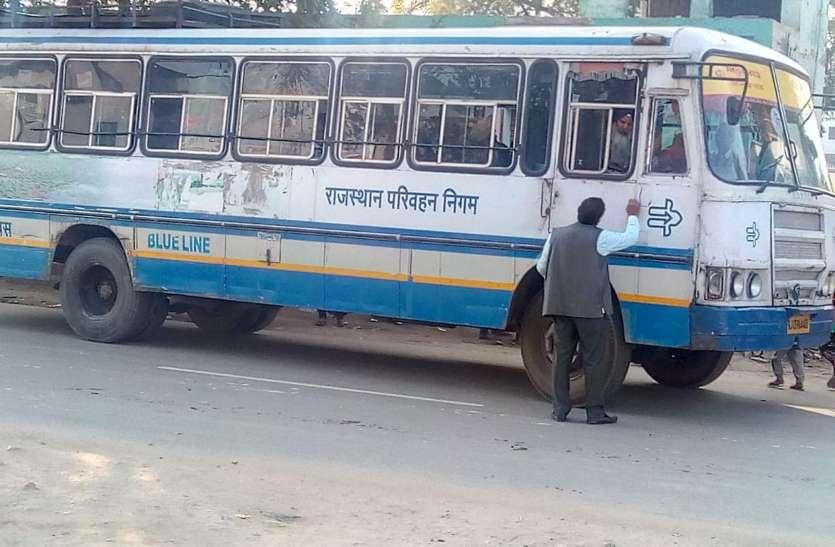 संगरिया राजस्थान का हिस्सा ही नहीं लगता...