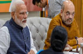 पीएम मोदी का कांग्रेस मुक्त भारत का सपना यहां हो गया पूरा, 77 साल में पहली बार चुनाव से हुई बाहर