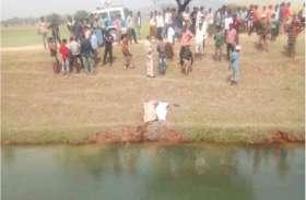 नहर में तैर रही थी मां और उसकी मासूम बेटी की लाश, लोगों की पड़ी नजर तो रह गए सन्न
