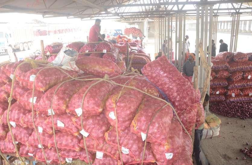 अगले महीने सस्ता हो सकता है प्याज, 21 हजार टन का आयात
