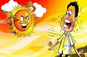 गर्मी ने दी दस्तक, अगले सप्ताह तक 40 पर पहुंच सकता है पारा
