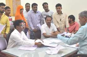 भाजपा व कांग्रेस के 27 पार्षदों ने सौंपे इस्तीफे, 15 दिन बाद स्वत: भंग हो जाएगा नगर परिषद झालावाड़ का बोर्ड