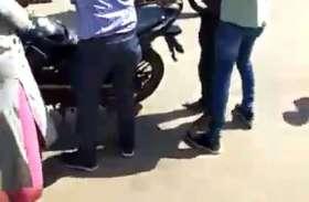 PICS : डिंडोली पुलिस का वीडियो वायरल