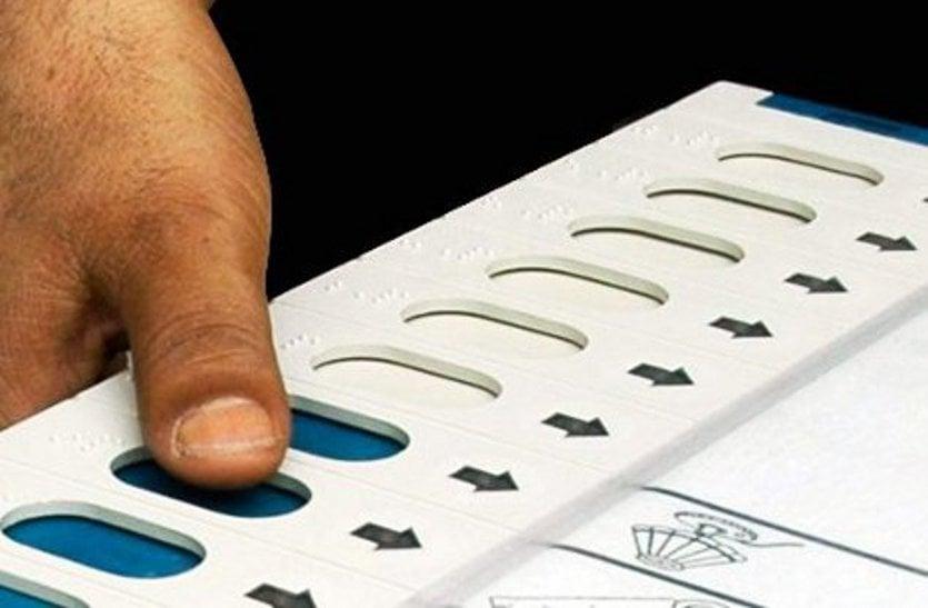 लोकसभा चुनाव में बेमेतरा जिले में भाजपा-कांग्रेस को बहुमत की चुनौती
