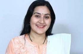 Lok Sabha Election: कांग्रेस ने एमबीए पास युवा डॉली को दिया टिकट, भाजपा व गठबंधन की मुश्किल बढ़ी