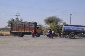 बामनखेड़ा-भोपाल बायपास चौराहे के बाद सबसे ज्यादा दबाव जेल चौराहा, पालनगर फाटे पर, ओवरब्रिज-अंडरब्रिज को लेकर सस्पेंस