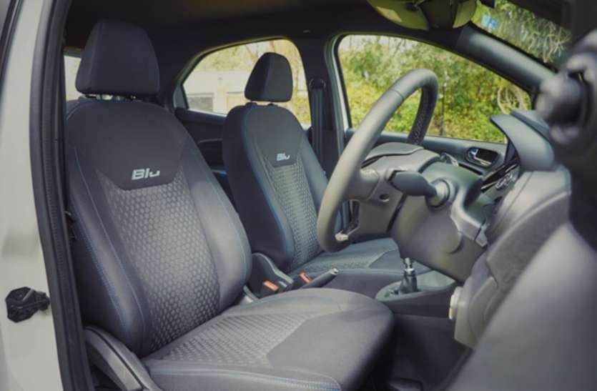 5.15 लाख रूपए कीमत वाली FORD FIGO है पैसा वसूल, जानें इस कार का पूरा रिव्यू