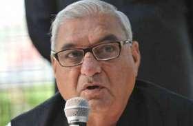 हरियाणा कांग्रेस समन्वय समीति की पहली बैठक में लिया गया निर्णय, राज्य में किसी से गठबंधन नहीं करेगी पार्टी