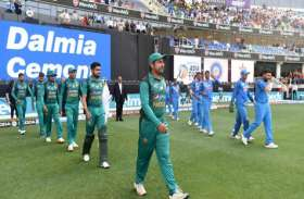 World Cup 2019: भारत-पाकिस्तान मैच पर ICC का बड़ा बयान, तय समय पर होगा मैच