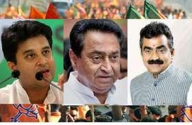 लोकसभा चुनाव 2019: ये है भाजपा का सबसे मजबूत किला, जहां कांग्रेस लडऩे से पहले ही डर जाती है!