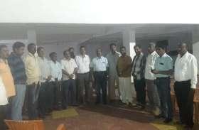 गोवा के मुख्यमंत्री पर्रिकर का निधन देश के लिए अपूर्णनीय क्षति- गिरीश