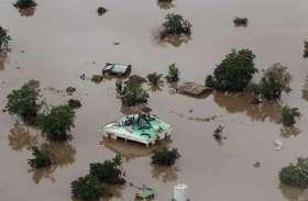 चक्रवात इडाई ने दक्षिण-पूर्व अफ्रीकी देशों में मचाई तबाही, देखें तस्वीरें