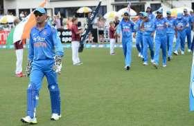 ऑस्ट्रेलिया ने दशक की बेस्ट वनडे टीम का किया ऐलान, धोनी को बनाया उसका कप्तान