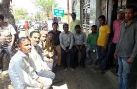 Mudda kya Hai: बेरोजगारी से शहर के अंदर बढ़े अपराध, नेता और अधिकारी हैं जिम्मेदार