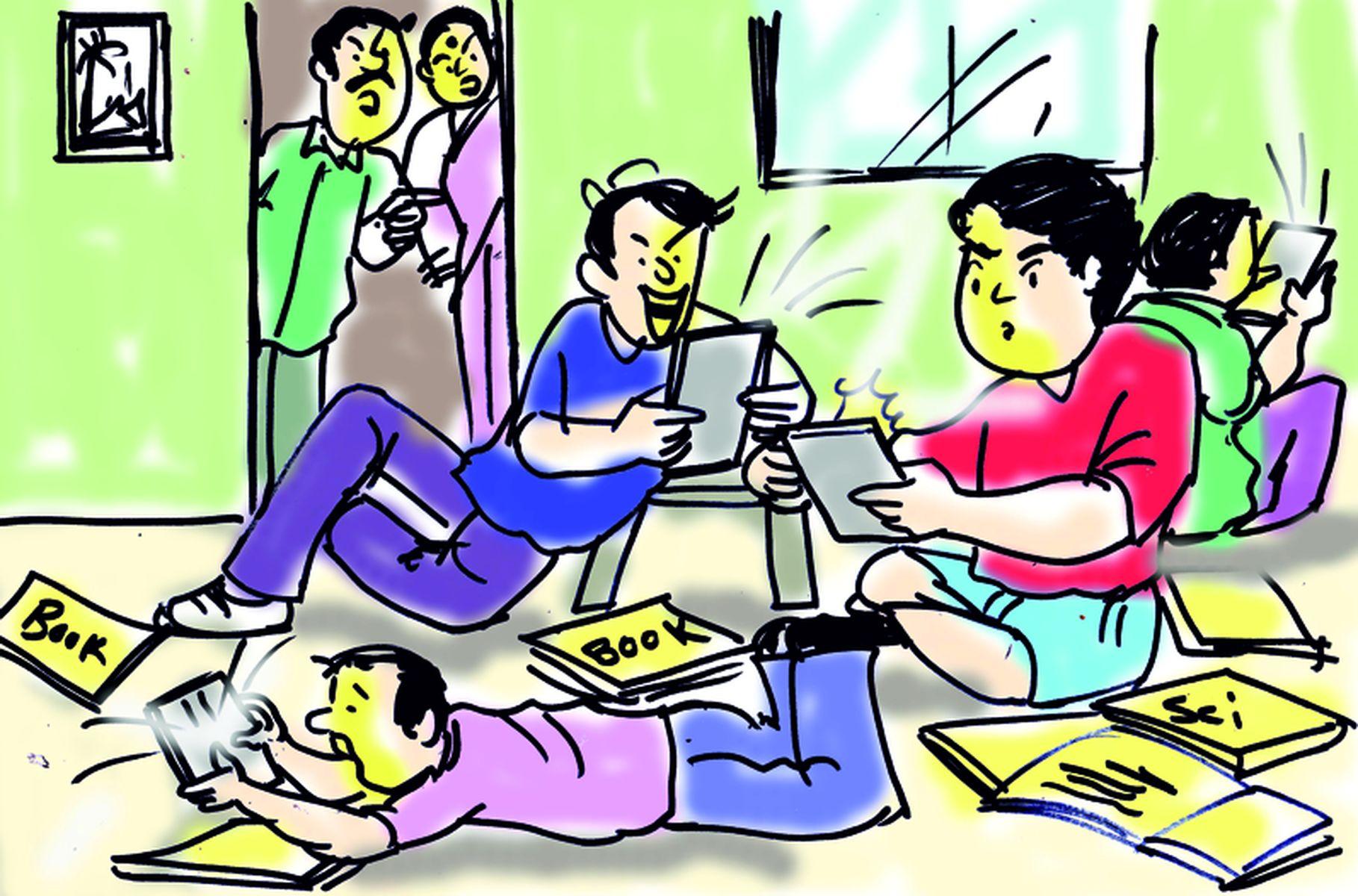 अध्यापकों को लगा तगड़ा झटका, जेडी-प्राचार्य कर सकेंगे पढ़ाई
