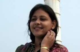 अनामिका अंबर ने मोदी के बारे में कुछ कह दिया था एेसा कि शिवपाल ने काट दिया टिकट!