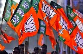 लखीमपुर के भाजपा विधायक योगेश वर्मा को मारी गोली