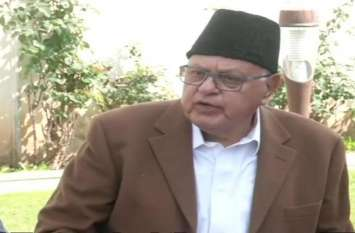 जम्मू-कश्मीर: कांग्रेस और नेशनल कॉनफ्रेंस के बीच हुआ गठबंधन, फारूक अब्दुल्ला श्रीनगर से लड़ेंगे चुनाव