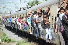 परियोजनाओं के मामले में तमिलनाडु पर मेहरबान रेलवे