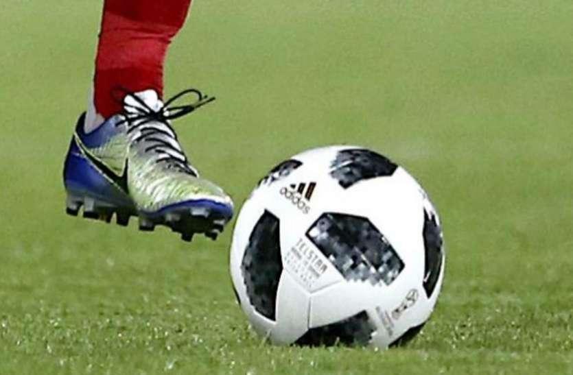 ईरान फुटबॉल महासंघ का बड़ा फैसला, टैटू रखने वाले खिलाड़ियों को बाहर करने का दिया आदेश