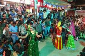 Holi Special : होली पर यहां चढ़ती है किन्नरों की बारात,जमरा बीज पर होगा आयोजन, video