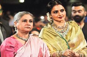 रेखा और जया बच्चन का यह वीडियो हो रहा वायरल, दोनों का ऐसा रूप देख नहीं होगा आंखों पर विश्वास