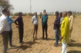VIDEO एसडीएम, मंडी सचिव पर नाराज...किसान को मंडी में आने से कैसे रोक सकते है