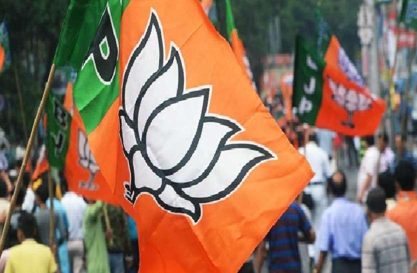 Lok Sabha Election 2019 : भाजपा के प्रत्याशियों की पूरी सूची यहां देखें