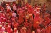 स्वर्णनगरी में बिखरे उल्लास के रंग व खुशियों की अबीर,स्थानीय लोगों के साथ विदेशी मेहमान भी नजर आए उत्साहित
