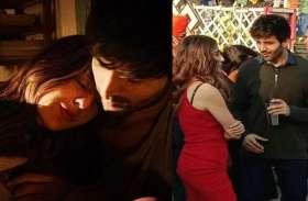 सारा अली खान ने पार की सारी हदें, कार्तिक आर्यन के साथ ऐसे हुईं रोमांटिक, पहली तस्वीर आई सामने