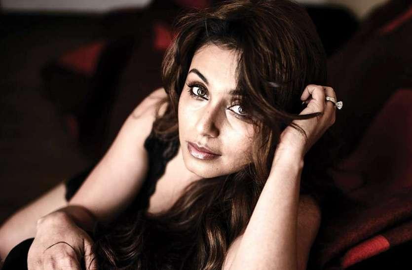 'मर्दानी 2' को लेकर रानी मुखर्जी का बड़ा बयान, कहा- रोजाना हमारे समाज में...