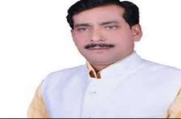 लखीमपुर खीरी में भाजपा विधायक योगेश वर्मा पर फायरिंग, अस्पताल में भर्ती