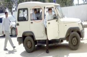 जींद में हैड कांस्टेबल 10 हजार रुपये रिश्वत लेते हुए रंगे हाथों गिरफ्तार