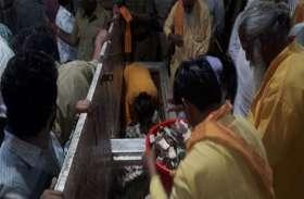 इस मंदिर में इतने रुपए मिले की गिनने के लिए लगानी पड़ी मशीनें
