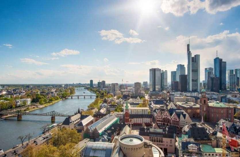 जर्मन पुलिस ने आतंकी साजिश के संदेह में 10 लोगों को किया गिरफ्तार