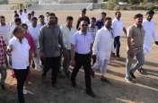 कांग्रेस के राष्ट्रीय अध्यक्ष राहुल गांधी बूंदी में इस जगह से भरेंगे हुंकार, पढ़ें खबर...