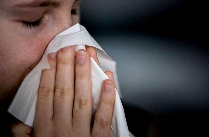 क्या बदलते मौसम में आप भी एलर्जी से परेशान होते हैं?