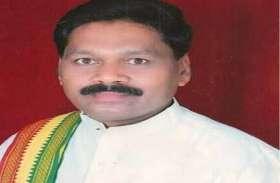 भाजपा में शामिल हुए बट्टी, कांग्रेस की परम्परागत सीट से  लड़ सकते है चुनाव...