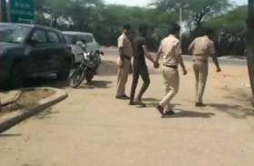 गुरुग्राम: मुस्लिम परिवार से मारपीट मामले में एक आरोपी गिरफ्तार, पुलिस ने बढ़ाई घर की सुरक्षा