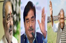 लोकसभा चुनाव 2019: 'युवा भारत की तकदीर' नारा गुम, सभी जगह साठा उम्मीदवारों की भरमार