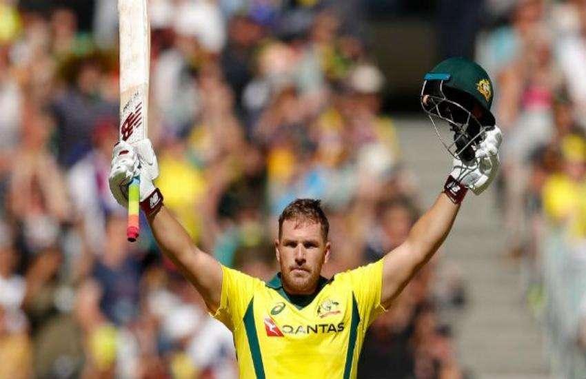 शारजाह वनडेः पाक के खिलाफ फिंच के शतक के दम पर ऑस्ट्रेलिया ने 8 विकेट से दर्ज की जीत
