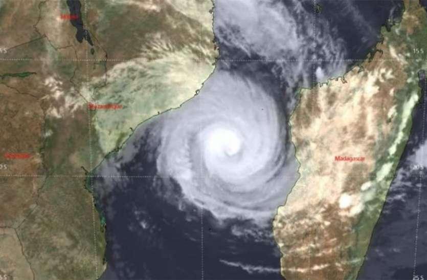 दक्षिण अफ्रीकी देशों में इडाई चक्रवात ने मचाई तबाही, यूएन ने जताई संवेदना