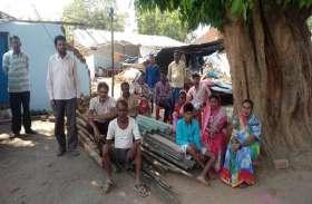 कोंडागांव के ग्रामीण करेंगे लोकसभा चुनाव का बहिष्कार, बोले- चाहे कुछ भी हो जाए नहीं करेंगे मतदान