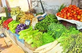 लोगों की बढऩे वाली है समस्या, क्योंकि महंगी हो गई हैं सब्जियां