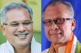 लोकसभा चुनाव: इस सीट को लेकर फिर आमने सामने CM भूपेश और गृहमंत्री ताम्रध्वज, जानिए क्यों बिगड़ रहा गणित