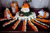 शिव पर चढ़ा, देश भक्ति का रंग, श्रृगांर कर देश-प्रेम का दिया संदेश...देखें तस्वीरें