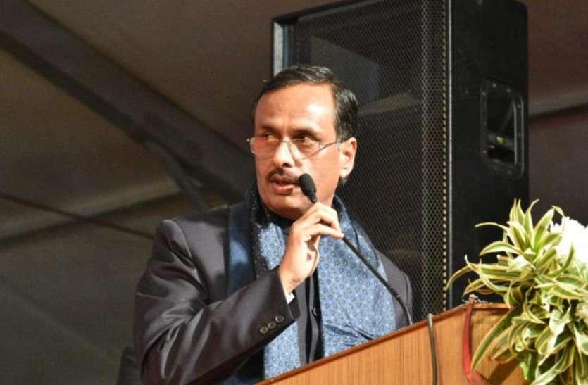 कक्षा 8वीं तक के स्कूल खुलने को लेकर डिप्टी सीएम दिनेश शर्मा ने दिया बड़ा बयान