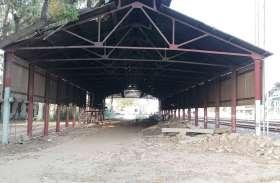 हनुमानगढ़ जंक्शन रेलवे स्टेशन पर बनेगा द्वितीय प्रवेश द्वार